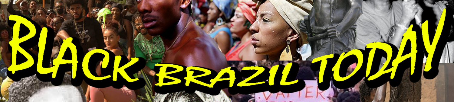 Black Brazil Today
